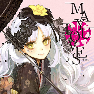 MAYU LOVES-first-