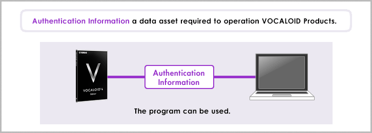 Authentication Information