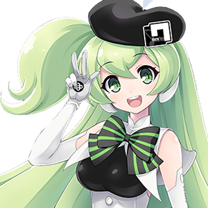 VOCALOID4 Macne Nana Natural