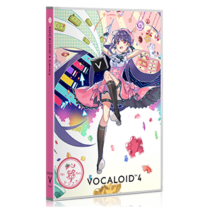VOCALOID4 Library Xin hua Chinese