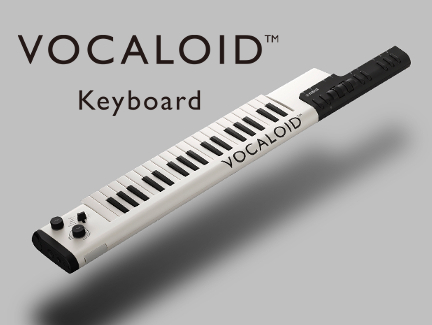 VOCALOID Keyboard