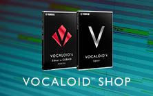 VOCALOID SHOP